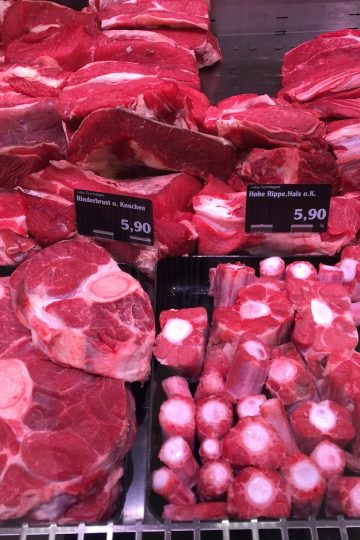 viande boucher