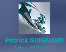 Patrick GUIGNARD