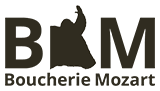 Boucherie Mozart à Paris 16