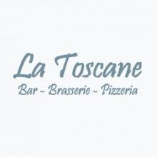 Restaurant brasserie La Toscane Ouistreham