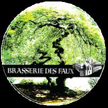 Brasserie des Faux, by Guillon